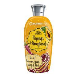 Supertan Papaya & Pomegranate 200 ml