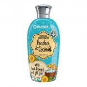 Supertan Peaches & Coconut Cream 200 ml