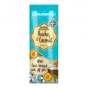 Supertan Peaches & Coconut Cream 15 ml