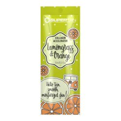 Supertan Lemongrass & Orange 15 ml