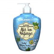 Supertan 3 in 1 Moisturizer 500 ml [szoláriumozás utáni hidratáló testápoló]