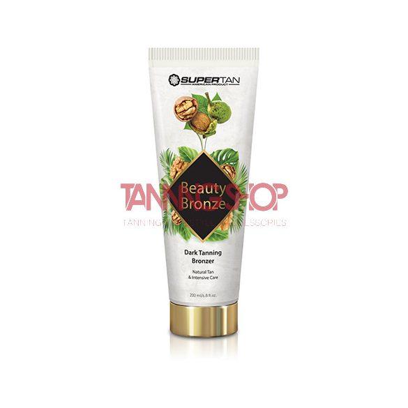 Supertan Beauty Bronze Dark Tanning Bronzer 200 ml