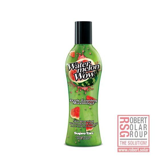 Supre Tan Watermelon Wow Dark Tanning Maximizer 235 ml