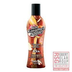 Supre Tan Hot Caramel Apple Tingle Bronzer 235 ml [15X]