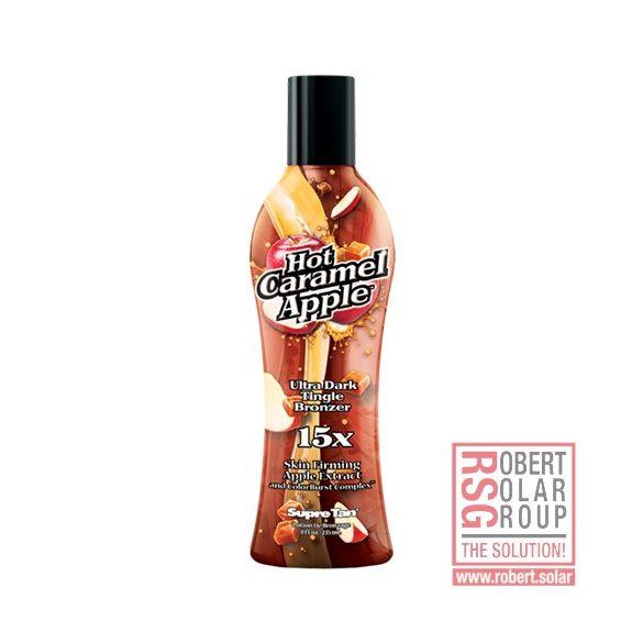 Supre Tan Hot Caramel Apple Tingle Bronzer 235 ml [15X]