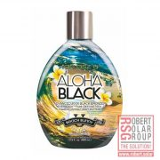 Tan Asz U Aloha Black 400 ml [200X]