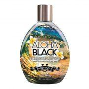 Tan Asz U Aloha Black 400 ml [200X]