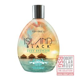 Tan Asz U Island Black 400 ml [200X]
