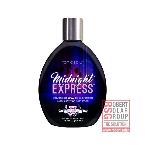 Tan Asz U Midnight Express 400 ml [200X]
