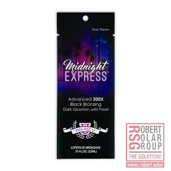 Tan Asz U Midnight Express 22 ml [200X]