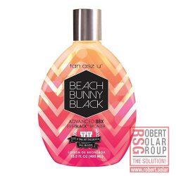 Tan Asz U Beach Bunny Black 400 ml [88X]