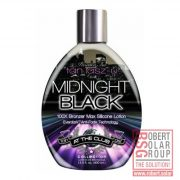 Tan Asz U Midnight Black 400 ml [100X]