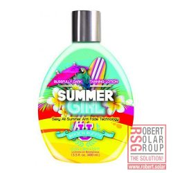 Tan Asz U Summer Girl 400 ml [99X]