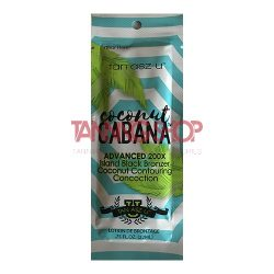 Tan Asz U Coconut Cabana 22 ml [200X]