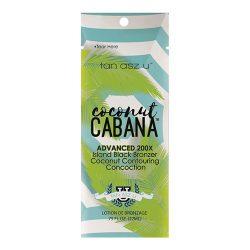 Tan Asz U Coconut Cabana 22 ml [200X]