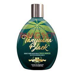 Tan Asz U Tanijuana Black 400 ml [200X]