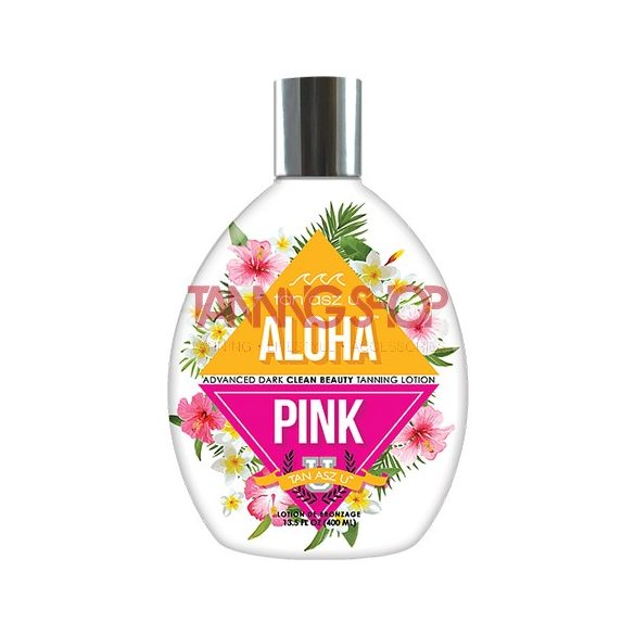 Tan Asz U Aloha Pink 400 ml