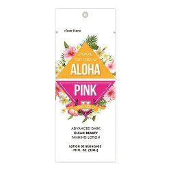 Tan Asz U Aloha Pink 22 ml