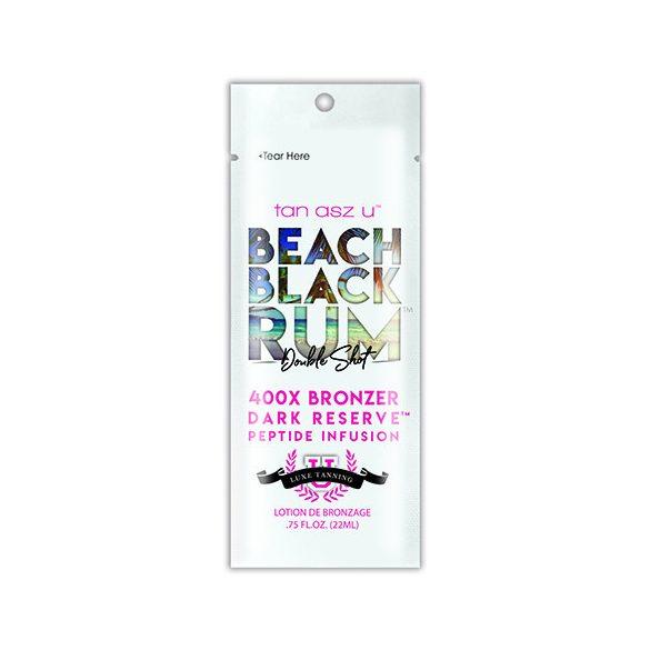 Tan Asz U Beach Black Rum 22 ml [400X]