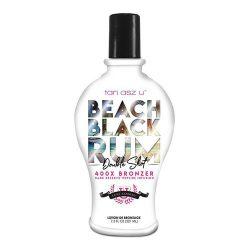 Tan Asz U Beach Black Rum 221 ml [400X]