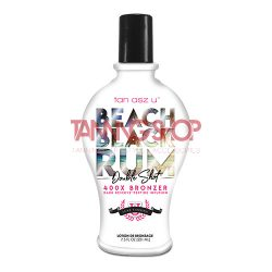 Tan Asz U Beach Black Rum 221 ml [400X]