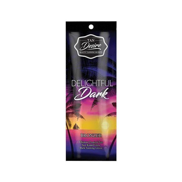 Tan Desire Delightful Dark Bronzer 15 ml