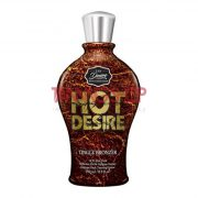Tan Desire Hot Desire Extreme Tingle Bronzer 250 ml [csípős hatás]