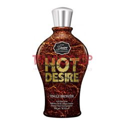 Tan Desire Hot Desire Extreme Tingle Bronzer 250 ml [csípős hatás]