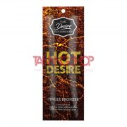 Tan Desire Hot Desire Extreme Tingle Bronzer 15 ml [csípős hatás]