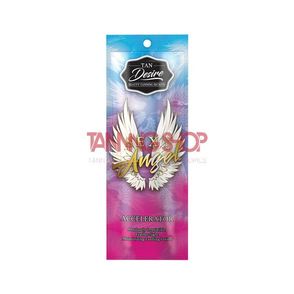 Tan Desire Sexy Angel Accelerator 15 ml