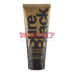 Tannymaxx SURE BLACK Dark Tanning Accelerator 200 ml