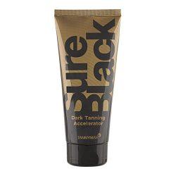 Tannymaxx SURE BLACK Dark Tanning Accelerator 200 ml