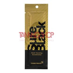 Tannymaxx SURE BLACK Dark Tanning Accelerator 15 ml