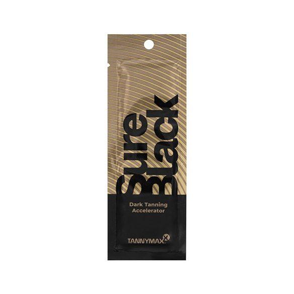 Tannymaxx SURE BLACK Dark Tanning Accelerator 15 ml