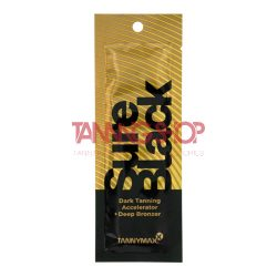 Tannymaxx SURE BLACK Dark Tanning Accelerator + Deep Bronzer 15 ml