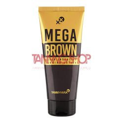 Tannymaxx MEGABROWN Super Intensive Tanning Lotion 200 ml