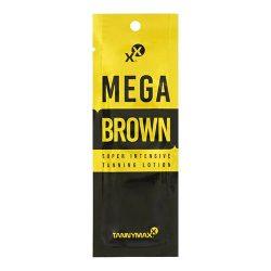 Tannymaxx MEGABROWN Super Intensive Tanning Lotion 15 ml