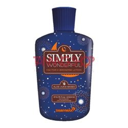 Tannymaxx - Simply Wonderful 200 ml