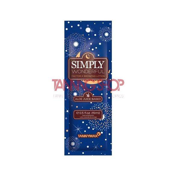 Tannymaxx Simply Wonderful 15 ml
