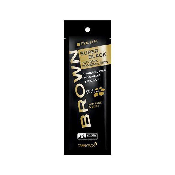 Tannymaxx Super Black Very Dark Bronzing 15 ml
