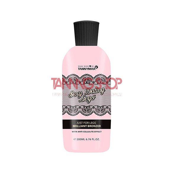 Tannymaxx - Sexy Dating Legs Brilliant Bronzer 200 ml