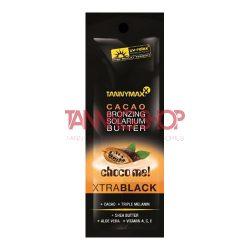 Tannymaxx Choco Me Xtra Black Cacao Bronzing Butter 10 ml