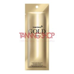 Tannymaxx GOLD Finest Anti Age Tanning Lotion 15 ml