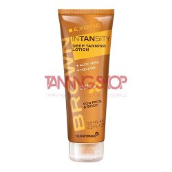 Tannymaxx Exotic Intansity 125 ml