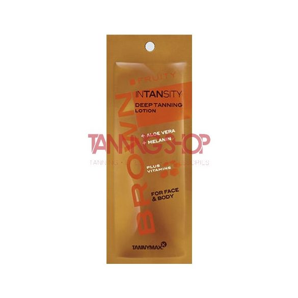 Tannymaxx Fruity Intansity 15 ml