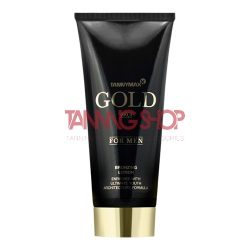 Tannymaxx - GOLD for Men Bronzing Lotion 200 ml [férfiaknak]