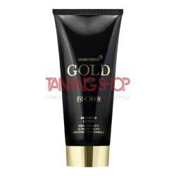 Tannymaxx - GOLD for Men Bronzing Lotion 200 ml [férfiaknak]