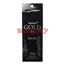 Tannymaxx GOLD for Men Bronzing Lotion 13 ml [férfiaknak]