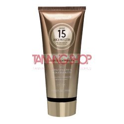 Tannymaxx - SPF 15 Protective Body Care 190 ml [Light Protection]