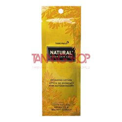 Tannymaxx NATURAL Bronzing Lotion 13 ml [vegán]
